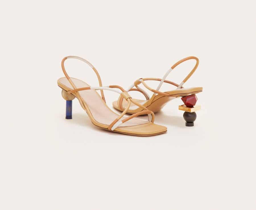 trendy shoe